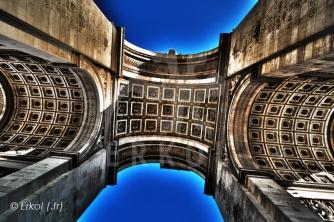 Under Triumphal Arch 1