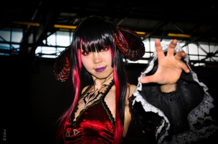 Japan Expo 2014